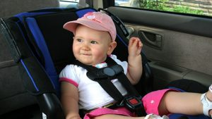 Car Seat Safety Guidelines: Rear-Facing Until Age 2 | Ziggys Car ...