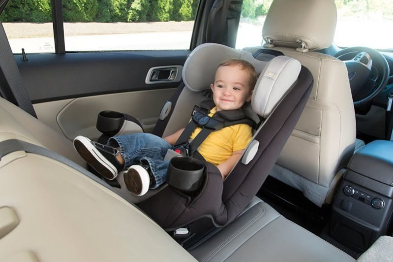 Safety 1st Grow and Go Comfort