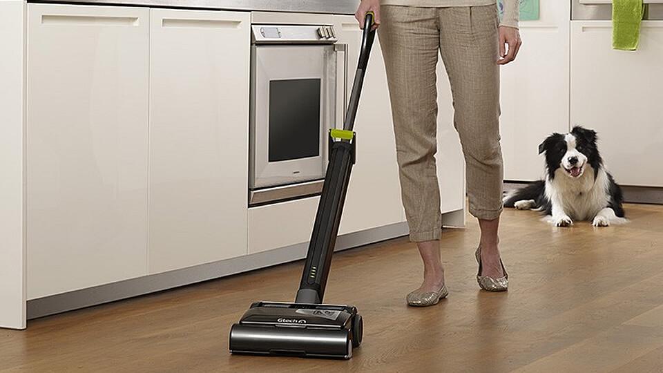 Electric Broom For Wooden Floors Gurus Floor